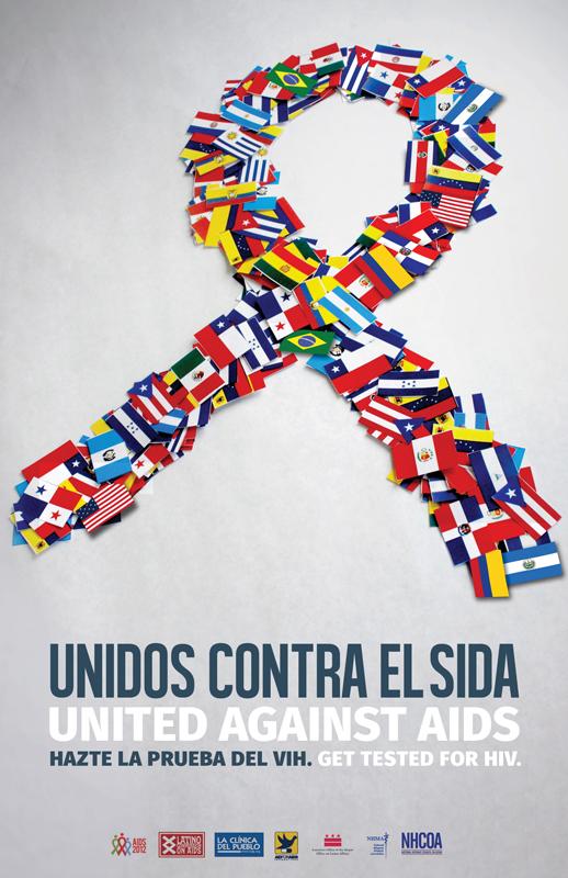 ribbon-flags-unidos-contra-sida